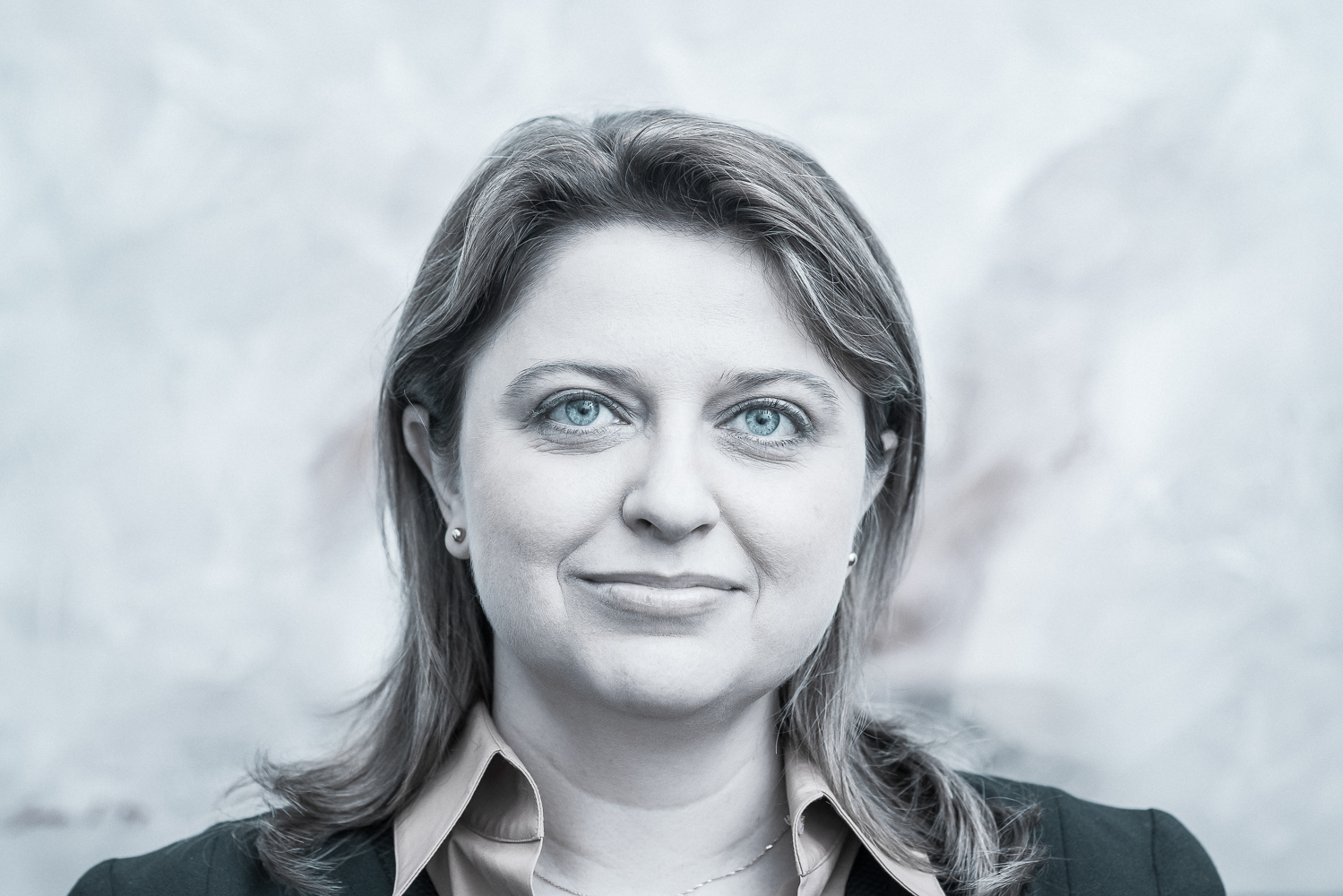 Rechtsanwältin Olga Moissyn