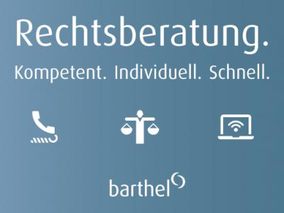 Rechtsanwälte Barthel