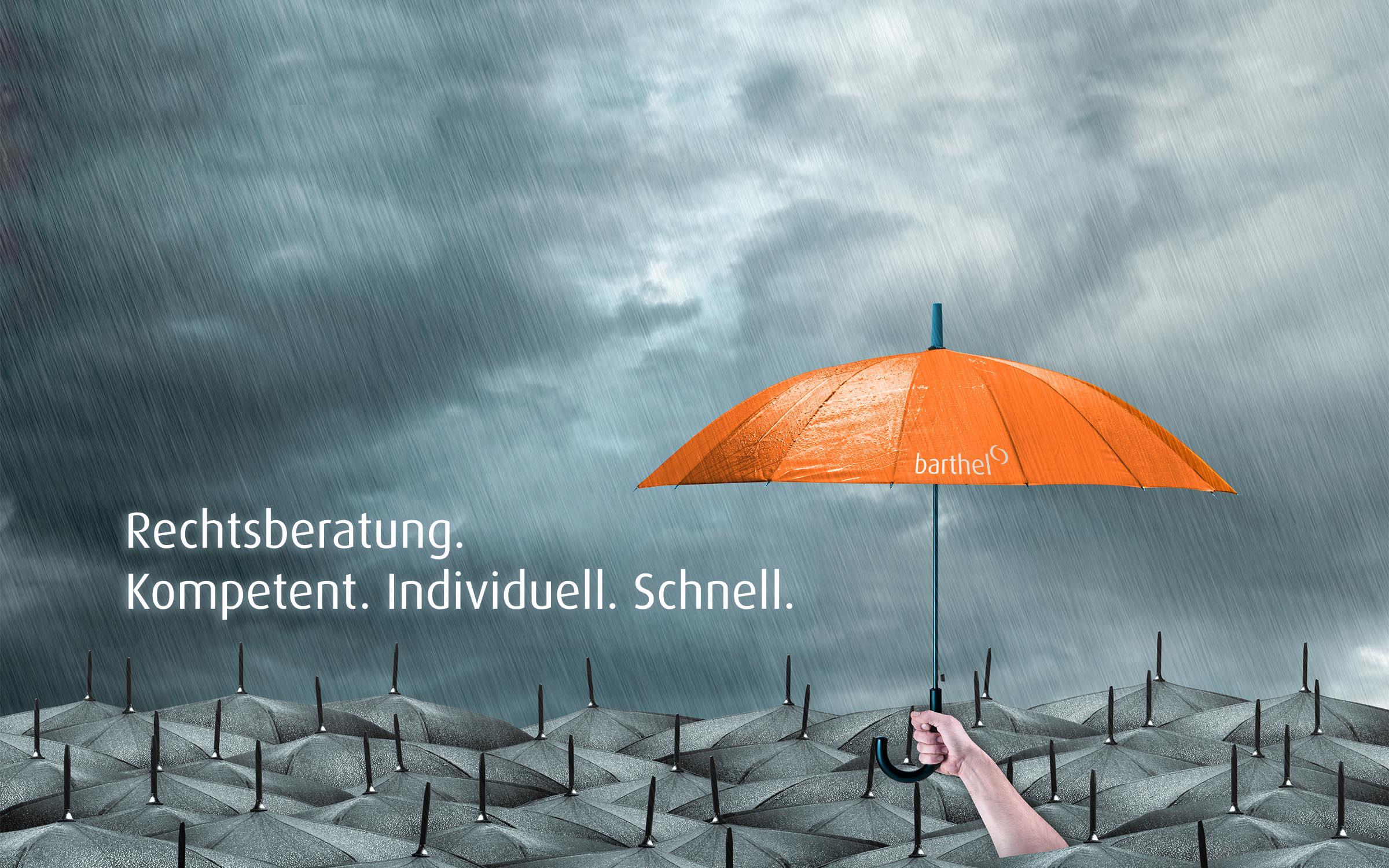 Barthel Rechtsanwälte in Köln und Bergheim