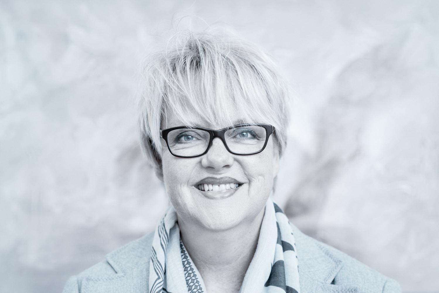 Rechtsanwältin Ruth Stange-Wingen