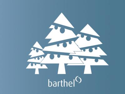 Rechtsanwälte Barthel in Köln und Bergheim - Frohe Weihnachten!