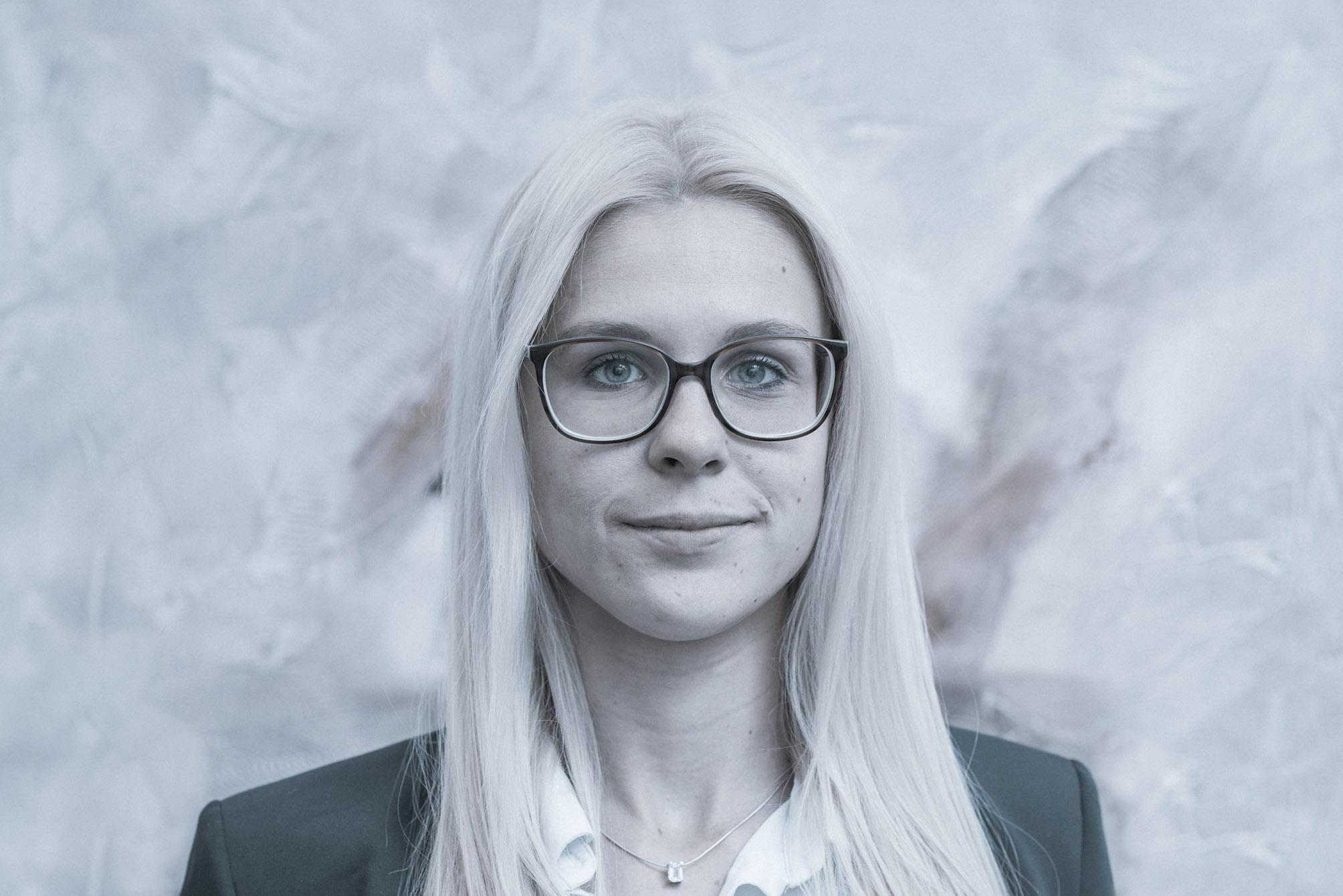 Rechtsanwälte Barthel in Köln und Bergheim - Katharina Breustedt.