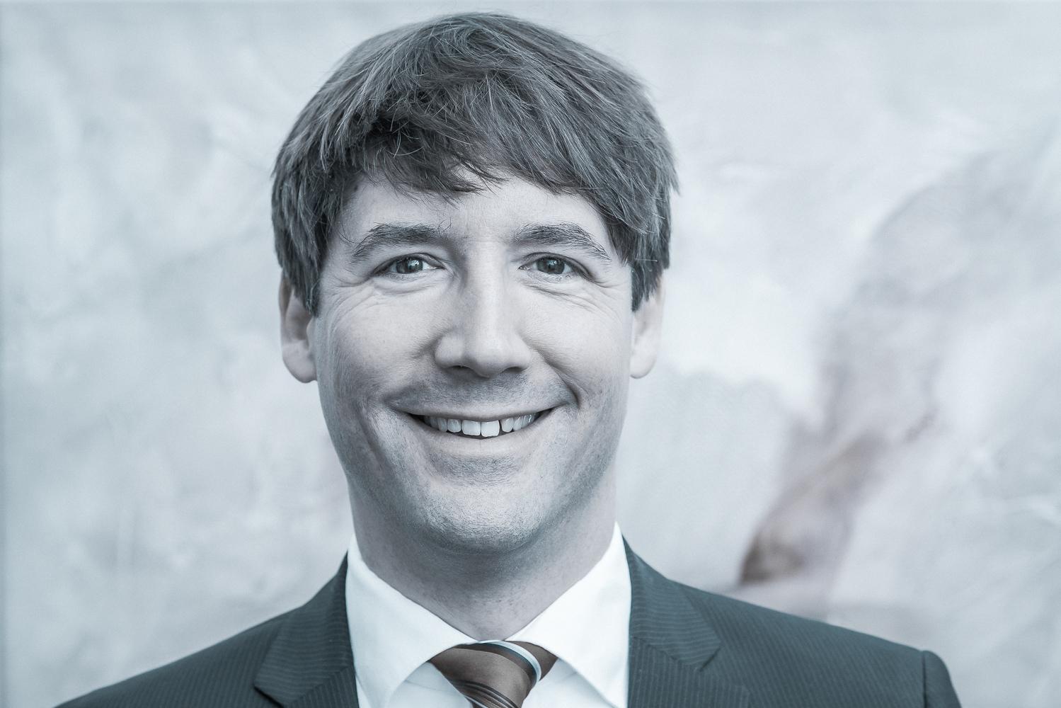 Lawyer Carl Alexander Barthel